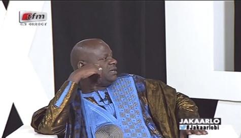 Pétition contre les propos « saï saï » du Pr Songué Diouf : Des Psychologues cliniciennes et une juriste portent plainte