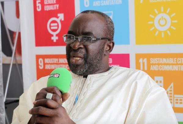 """Sortie d'El """"pistolero"""" : L'Union des Magistrats Sénégalais recadre Moustapha Cissé Lô"""