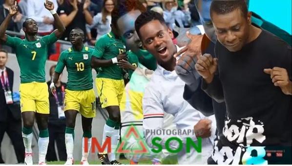 Youssou Ndour sur le Mondial 2018: «Quand nous sommes unis, le Sénégal est imbattable»