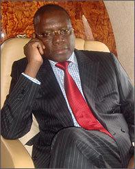 Contre l'occupation illégale du domaine public maritime : Pierre Goudiaby Atépa appelle à un sit-in le dimanche 16 mai