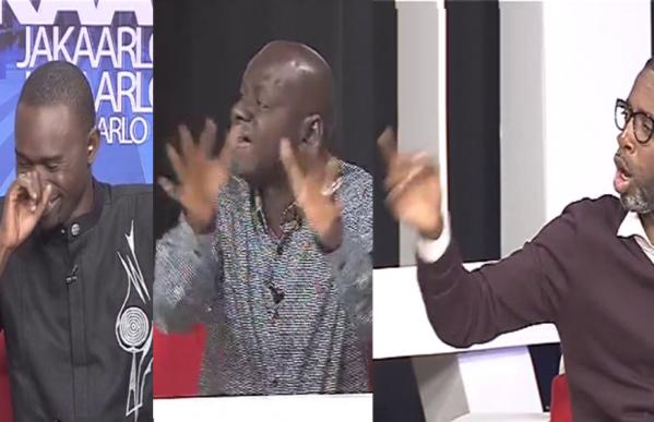 Après les propos polémiques de Songué Diouf, le Cnra tance Jakarlo et la menace de sanction…