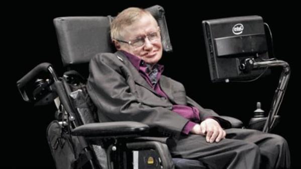 L'astrophysicien de génie Stephen Hawking est décédé à 76 ans