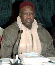 """[Audio] Mansour Sy Djamil dresse le portait de Karim Wade: """"Il n'est rien… et il veut tout"""""""