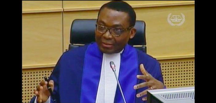 Un Africain élu à la tête de la Cour pénale internationale