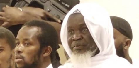 Procès pour terrorisme: Les travaux forcés à perpétuité requis contre Ibrahima Ly