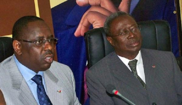 Le Président Macky Sall pensait que Robert Sagna était à bord de l'hélicoptère qui s'est crashé