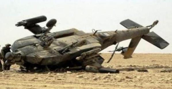 Crash de l'hélico de l'armée de type Mi-17 : La situation des blessés