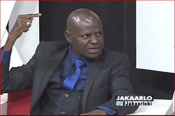 Sortie sur le viol sur la TFM : Songué Diouf jugé le 27 mars prochain