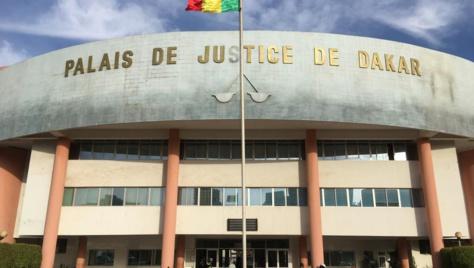 Procès pour terrorisme:  Boukhary Bah, le 33e jihadiste présumé devant la Chambre criminelle de Dakar