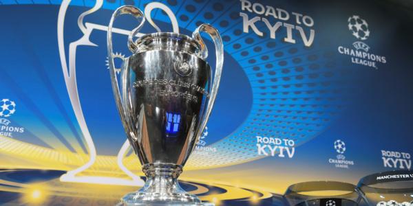 Juventus-Réal, le choc des quarts de final de la champions league