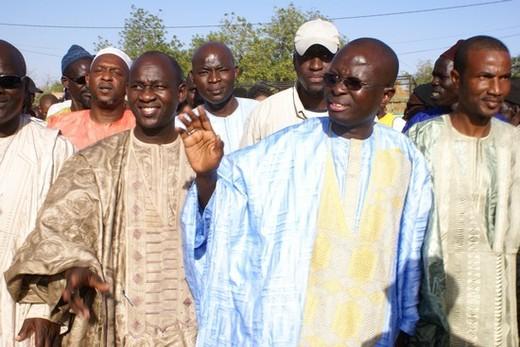 POLITIQUE HOSPITALIÈRE : Modou Diagne Fada annonce un fonds national de solidarité santé