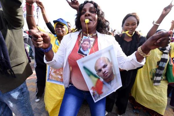 Affaire Karim Wade : la justice française déboute l'Etat du Sénégal