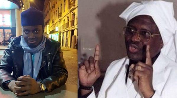 Le fils de Serigne Modou Kara, Moustapha Ndiagne se démarque de Macky Sall et dénonce les…