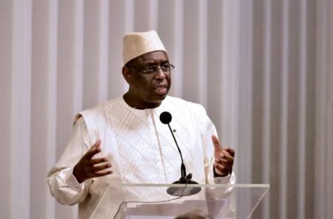 """Mort d'un Sénégalais à Madrid : « Toutes les dispositions sont prises pour clarifier cet événement malheureux"""", assure Macky Sall"""