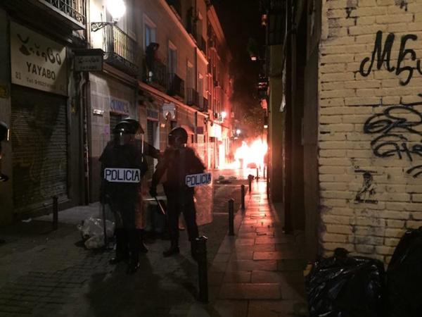 Manifestation en Espagne : Un deuxième Sénégalais décède et un troisième dans le coma