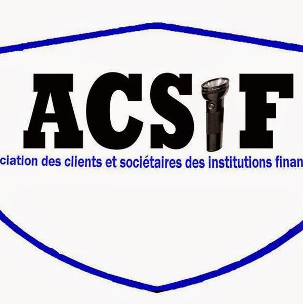 """Famara I. Cissé dénonce: """"l'Assemblée nationale s'apprête à voter une loi allant contre les intérêts des clients de banques et des institutions financières"""""""
