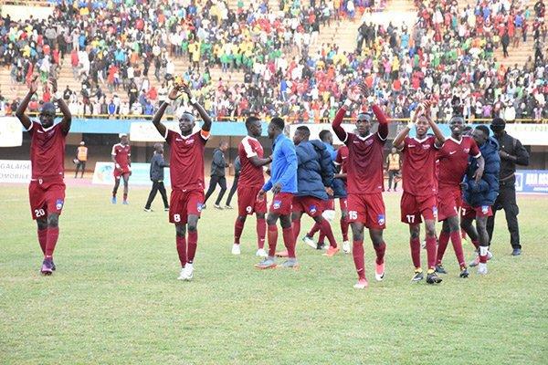 Ligue africaine des champions: Génération Foot freinée par le Horoya AC