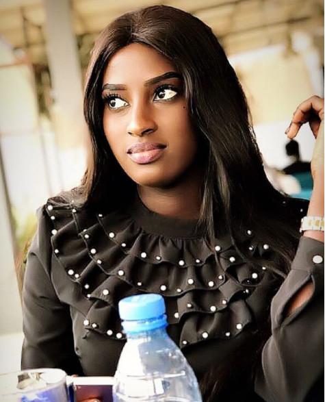 13 photos : la plus belle femme des séries TV sénégalaises, regardez