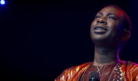 Youssou N'dour va lancer sa chaîne de télévision