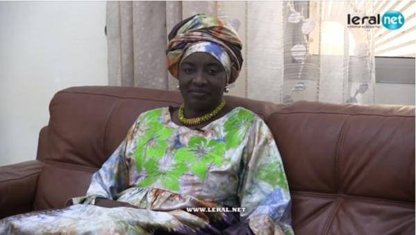 """Aminata Touré répond à Karim Wade : """"A une encablure de 2019, il y aura beaucoup de grenouilles qui gonfleront et gonfleront pour essayer d'avoir la taille d'un bœuf"""""""