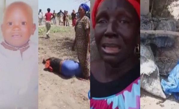 Meurtre de Serigne Fallou Diop: L'émouvant témoignage de sa maman sur le drame