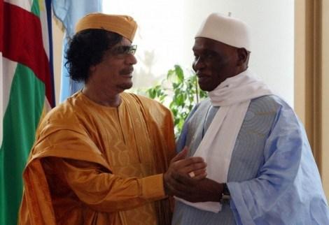 """Abdoulaye Wade est un élément de la mafia dirigée par Nicolas Sarkozy"" (Ziad Takieddine, ancien proche de Mouammar Kadhafi)"