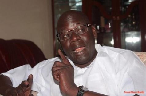 Affaire Songué Diouf: Le député Me Djibril War ressuscite l'affaire du viol impuni d'un Ministre-conseiller