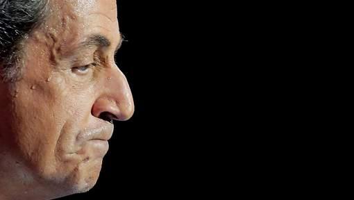 Nicolas Sarkozy inculpé et mis sous contrôle judiciaire