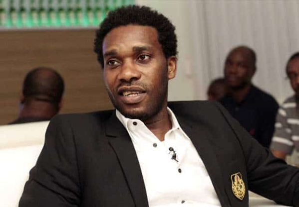 Mondial 2018 : Okocha, ancien international nigérian : « Salah et Mane doivent redoubler d'efforts en Russie »