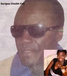 SERIGNE CHEIKH FALL, L'AGRESSEUR DE NDEYE GUEYE APRES SA SORTIE DE PRISON : « C'est Dieu qui m'avait envoyé »