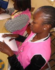 MAINTIEN DES FILLES A L'ECOLE : Un défi à relever, selon les autorités académiques du Sénégal