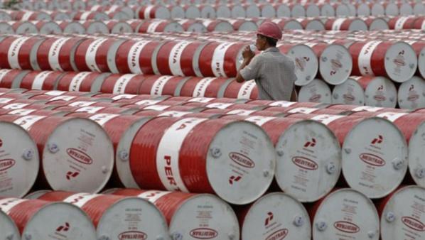 Production de pétrole : Carn Energy prévoit 100 000 barils par jour
