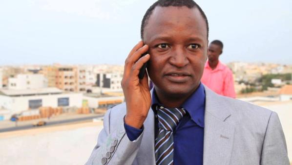 Urgent: Décès de l'artiste-comédien Lamine Mbengue