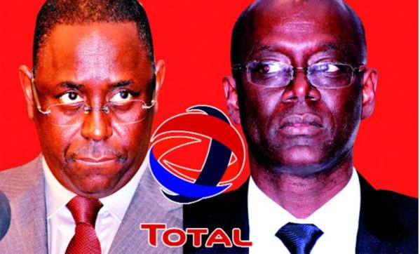 Affaire TOTAL : Thierno Alassane Sall a été limogé pour ses contre-performances et ses carences managériales, selon le PM Abdallah Dionne