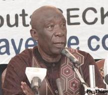 Bagarre des deux animateurs : El Hadj Mansour Mbaye joue les bons offices