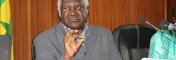 Mamadou Ndoye, LD-Debout:« Macky Sall se comporte comme un véritable roi »