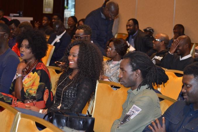 """Lancement ce samedi à Genève du """"Think Tank citoyen Senegal"""" des Sénégalais de Suisse"""