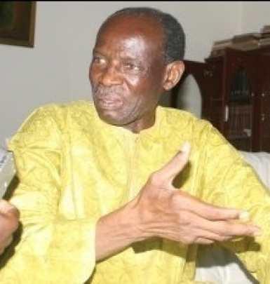 Urgent: Décès de Mamadou Diop, ancien maire de Dakar