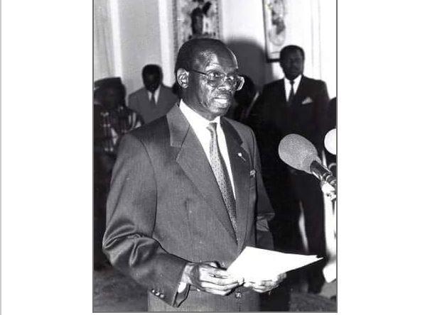 URGENT : Mamadou Diop, ancien maire de Dakar rappelé à DIEU