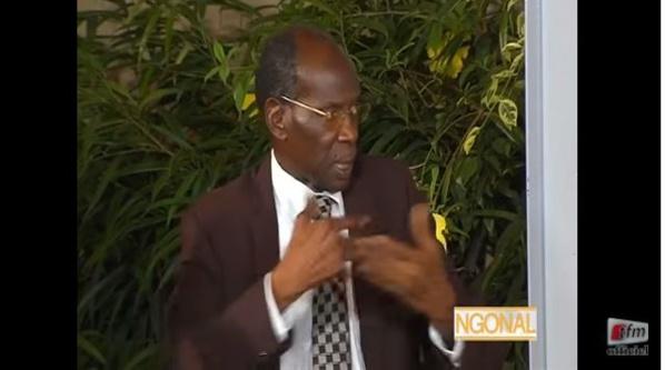 Barthélémy Dias pleure Mamadou Diop : « l'architecte de la décentralisation sénégalaise s'en est allé »