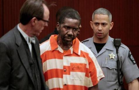 États-Unis : Le Sénégalais Seydou Diop condamné à la prison à vie