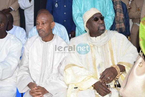 Adieu Mamadou Diop : Diop Le Maire, restera à jamais gravé dans l'histoire du Sénégal