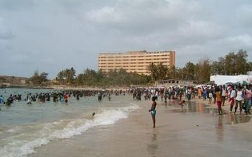 Alerte sur les plages de Dakar !