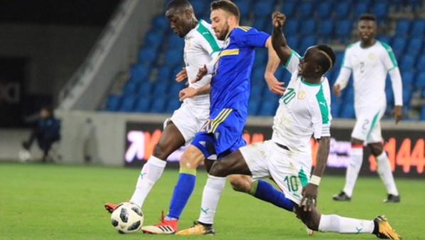 Face à la Bosnie, le Sénégal teste un système B pour le Mondial 2018