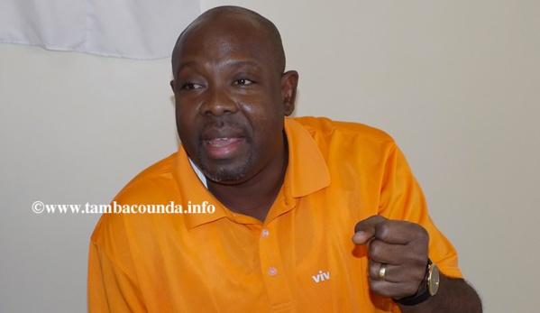 Communiqué de presse - Tambacounda: And Dolel Khalifa dénonce l'arrestation de son coordonnateur, Lansana Kanté