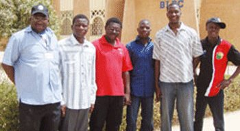 """UNIVERSITE GASTON BERGER DE SAINT-LOUIS : """"Aucun étudiant burkinabè ne bénéficie d'une bourse"""""""