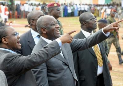Guinée, Sénégal, Cameroun - Qu'est ce qui fait tant courir Gbagbo ?