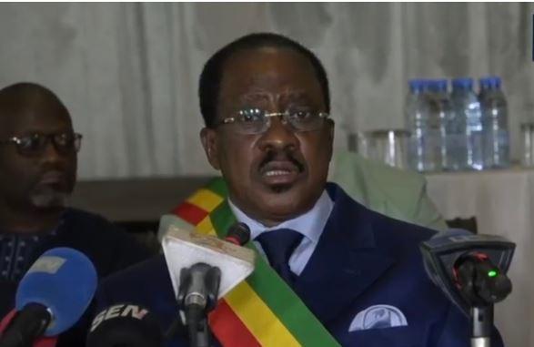 """Me Madické Niang : """"Ce qui se passe au Sénégal est un simulacre de justice..."""""""