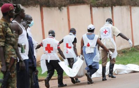 Congo Brazzaville : Un commerçant sénégalais retrouvé ligoté et sauvagement assassiné