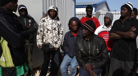 Triste mort d'un Sénégalais dans sa boutique au Congo
